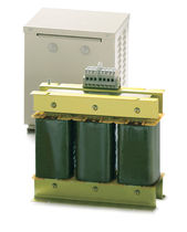 three-phase isolation transformer 230 V, 500 - 100 000 VA | TRT 33 series DF ELECTRIC