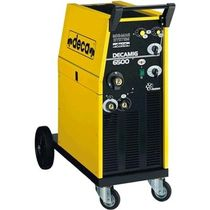 three-phase MIG/MAG welder 470 A | DECAMIG 6500 Deca