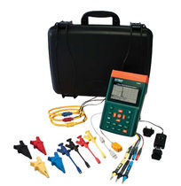 three-phase power analyzer PQ3350-1   Extech