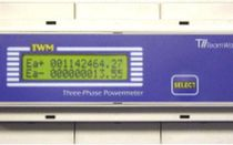 three-phase power analyzer 100 - 400 V, 1 - 5 A | TWM TW TeamWare