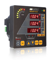 three-phase power analyzer PM130P PLUS SATEC