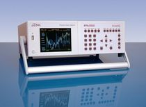 three-phase power analyzer DC - 2 MHz | PPA5500   Newtons4th Ltd.