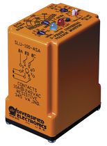 three-phase reverse phase monitoring relay SLU-100 Series Marsh Bellofram