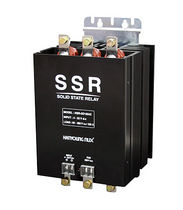 three-phase solid state relay 120 - 150 A | HSR-3 HANYOUNG