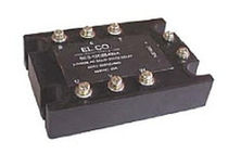 three-phase solid state relay 3 x 10 - 3x 90 A, 100 - 480 V AC | SC3-12D series EL.CO.