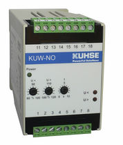 three-phase under-voltage and over-voltage monitoring relay KUW NO Alfred Kuhse GmbH