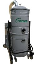 three-phase vacuum cleaner 175 l, max. 13 kW | A1856K R.G.S.IMPIANTI