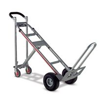 three-position convertible hand truck 500 - 750 lb | TPAUA4, TPAUAC MAGLINER