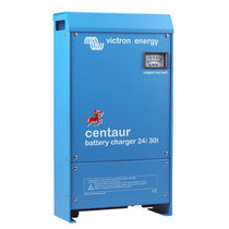 three-stage battery charger 12 / 24 V | Centaur Victron Energy