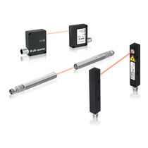 through-beam photoelectric sensor  di-soric