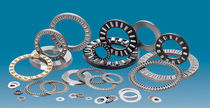 thrust ball bearing  Changzhou Chengbida bearing manufacturer Co.,Ltd