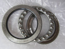 thrust ball bearing  51108, 51208, 51308, 51408, 52108, 53108 series WQK Bearing Manufacture Co., Ltd
