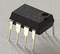 timer integrated circuit  Fairchild Semiconductor