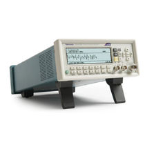 timer, frequency counter  Tektronix