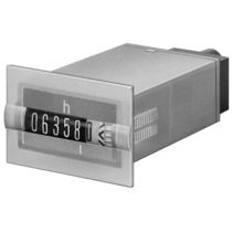 timer, frequency counter 6 digit | 633 AC HENGSTLER