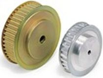 timing belt pulley MIDAS® HTD series Compomac SPA