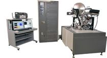 TOF secondary ion mass spectrometer (TOF-SIMS) PHI nanoTOF Physical Electronics Inc.