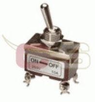 toggle switch CS-TK series COMESTERO SISTEMI