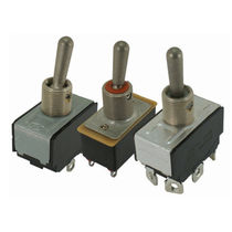 toggle switch for military applications  Eaton Commercial Controls