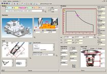 tool data and graphic generation software  SPRING TECHNOLOGIES