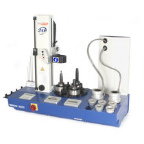 tool shrinking machine Easyshrink® 20 SECO TOOLS