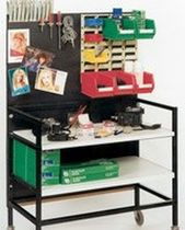 tool trolley  Whittan Storage Systems