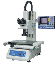 toolmaker's microscope for measuring and inspection 0.5 μm, 150 x 100 mm | VMS-1510G Rational Precision Instrument Co., Ltd