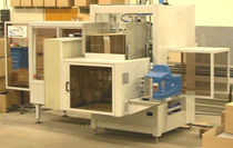 top sheet dispenser max. 600 p/h | C10 Savoye