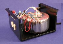 toroidal isolation transformer 120 V, 250 - 1 500 VA | 178 series   Hammond