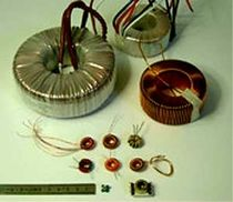 toroidal power transformer  AE CAS