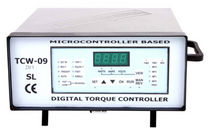 torque controller TCW-09  POWERMASTER