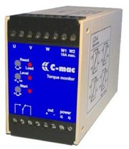 torque monitoring relay for three phase motor MP92 COMADAN