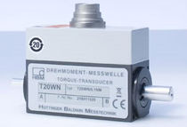torque sensor with integrated electronics max. 0.2 kNm | T20WN HBM
