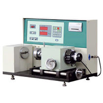 torsion testing machine 50  -5000 Nm | TNS-L Series TIME SHIJIN Group