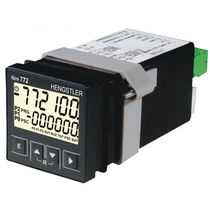 totalizer counter 6 digit | tico 772 HENGSTLER