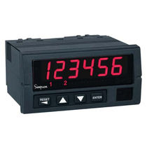 totalizer counter 20 KHz, 6 digit | S660 Simpson