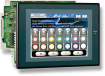 touch screen HMI terminal 12.1"