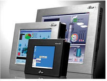 "touch screen HMI terminal 4.3 - 15"", 1024 x 768 pixels   JVL"