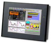 touch screen HMI terminal 8&quot;, AMD LX-800, 500 MHz | AHM-6083 Aplex