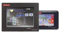 touch screen HMI terminal 6 / 8 / 12&quot; | ACCQPV Series AirCare Automation