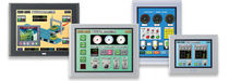touch screen HMI terminal 5.7 - 12.1 '' IDEC