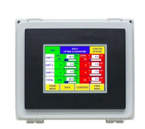 touch screen monitor IMPAX TSS 8 Process Technologies Group, Inc.