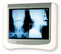 touch screen panel PC for medical applications 15&quot;, Intel&reg; Atom&amp;trade; N270 | M1526  Arbor