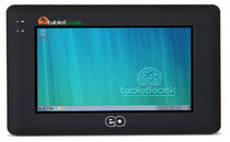 touch screen tablet PC Intel Atom Z530P, 1 GB  | eo a7330D TabletKiosk