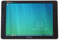 touch screen tablet PC Intel Atom N270, 1 GB | a230T TabletKiosk