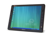 "touch screen tablet PC 12.1"" TFT, 2GB DDR, 100GB HDD 