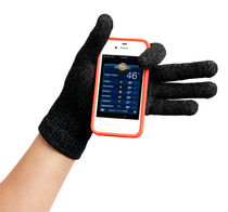 touchscreen cold weather handling gloves  Agloves