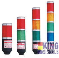 tower light 12 - 24 V DC, 3 - 12 W | KLT-01 King signals company
