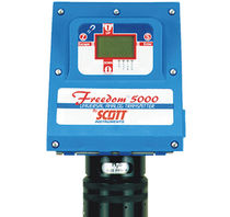 toxic gas transmitter Freedom 5000 Scott Health & Safety