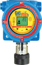 toxic gas transmitter 4600MB Series Scott Health & Safety
